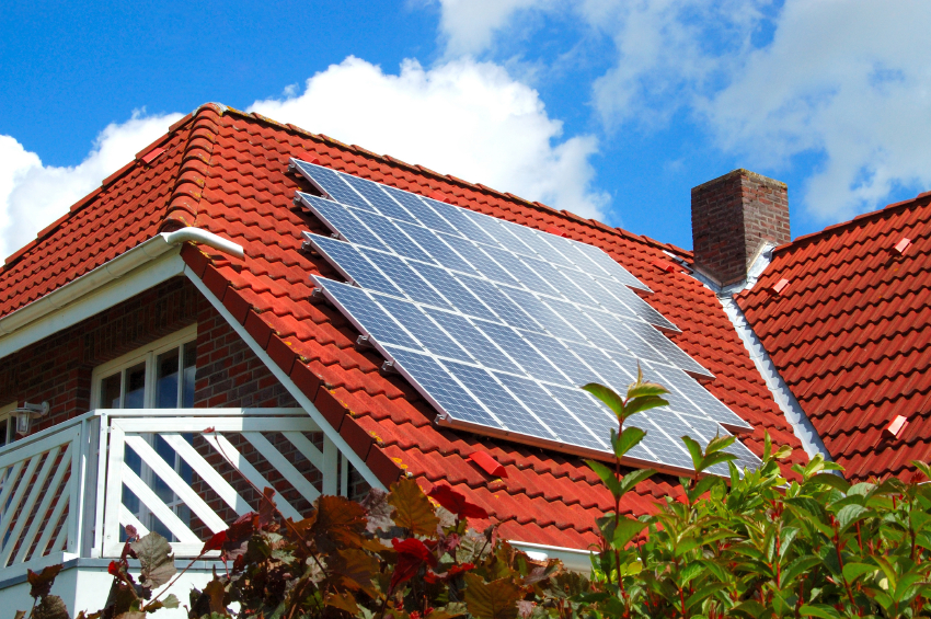 Powering House With Solar Energy Systems Suryaurza