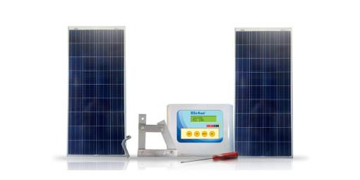 300 watt for single battery inverter