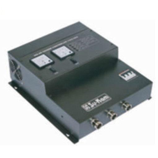 120 volt/60 amp Charge Controller